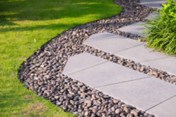Walking and Viewing Your Landscape Using a Garden Pathway