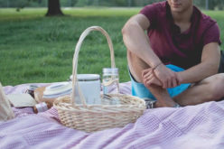 Summer is For Picnics – Do You Have a Picnic Table